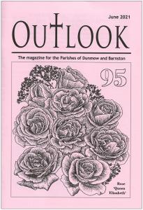 May Outlook magazine