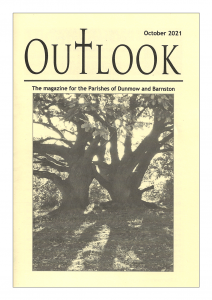 Edit Outlook magazine